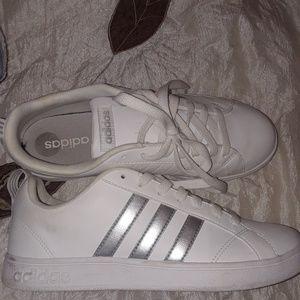 Adidas Shoes Size 7.5